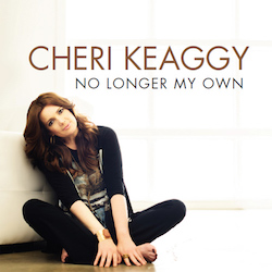 No Longer My Own by Cheri Keaggy