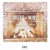 Bread And Wine One Album Cover