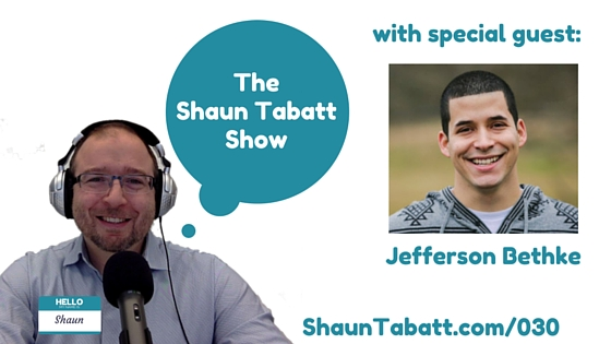 EPISODE 30: JEFFERSON BETHKE – IT'S NOT WHAT YOU THINK: WHY CHRISTIANITY IS ABOUT SO MUCH MORE THAN GOING TO HEAVEN WHEN YOU DIE [PODCAST]