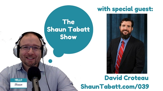 EPISODE 39: DAVID CROTEAU – URBAN LEGENDS OF THE NEW TESTAMENT [PODCAST]