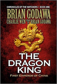 The Dragon King by Brian Godawa