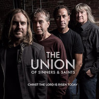 The Union of Sinners and Saints