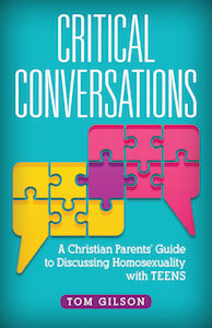 Critical Conversations by Tom Gilson