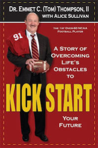 Kick Start by Tom Thompson