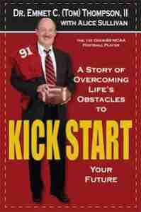 Kick Start by Tom Thompson