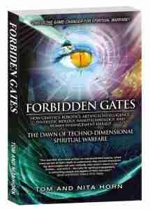 Forbidden Gates by Tom Horn