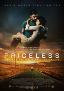 Priceless Official Poster