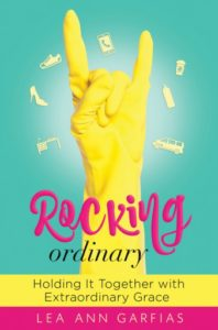 Rocking Ordinary by Lea Ann Garfias