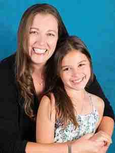 Danielle Hart & Kylie Laine