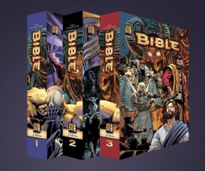 The Kingstone Bible