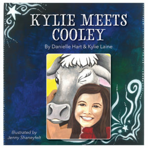 Kylie Meets Cooley by Danielle Hart & Kylie Laine