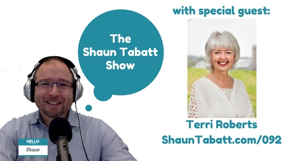 Episode 92: Terri Roberts – Forgiven: The Amish School Shooting, a Mother's Love, and a Story of Remarkable Grace [podcast]