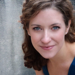 Kristen Sharp