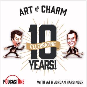 Art of Charm - Jordan Harbinger