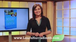 Laura Harris Smith - 30-Day Faith Detox