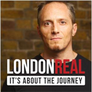 London Real - Brian Rose