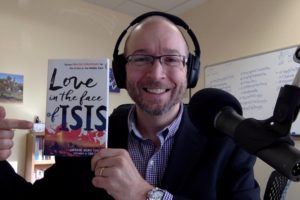 Love in the Face of ISIS - Lorraine Marie Varela