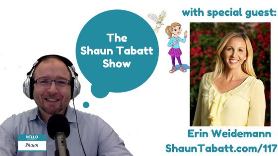 Episode 117: Erin Weidemann – Journey from Cancer Survivor to Children's Author – Bible Belles [podcast]