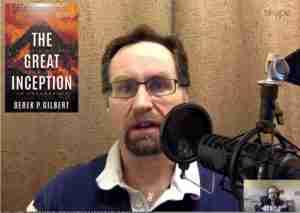 Derek Gilbert - Great Inception