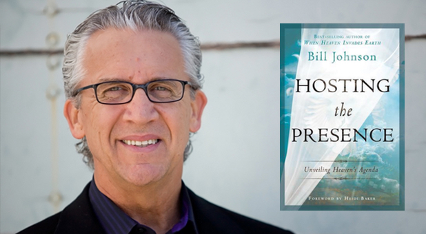 Hosting the Presence - Bill Johnson