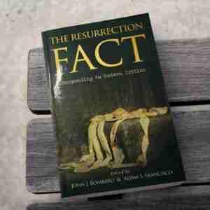 Resurrection Fact