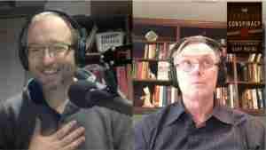 Shaun Tabatt interviewing Gary Wayne on The Genesis 6 Conspiracy
