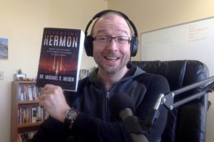 Shaun Tabatt interviewing Michael Heiser on Reversing Hermon