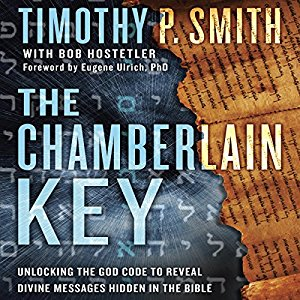Chamberlain Key Audible