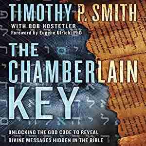 Chamberlain Key Audible