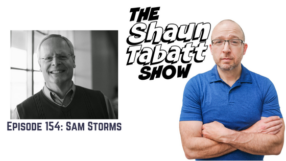 Episode 154: Sam Storms – Practicing the Power: Welcoming the Gifts of the Holy Spirit in Your Life [podcast]