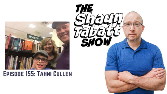 Episode 155: Tahni Cullen – Josiah's Fire: Autism Stole His Words, God Gave Him a Voice [podcast]