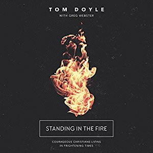 Standing in the Fire Audiobook