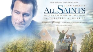 All Saints starring John Corbett.