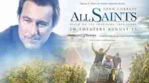 All Saints starring John Corbett.