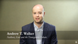 Andrew T. Walker
