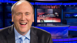 Kevin Zadai on Sid Roth's It's Supernatural
