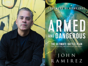 Armed and Dangerous by John Ramirez