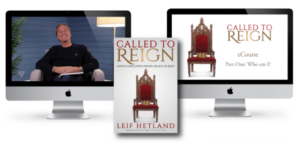 Called to Reign - by Leif Hetland
