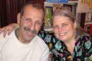 Sue and Hector Badeau