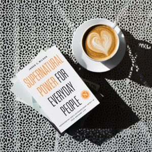 Supernatural Power for Everyday People: Experiencing God's Extraordinary Spirit in Your Ordinary Life by Jared C. wilson