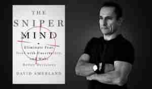 David Amerland - The Sniper Mind