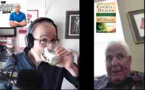 Shaun Tabatt interviewing Robert Henderson