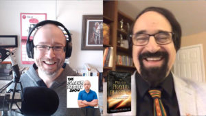 Shaun Tabatt interviewing Warren Marcus about The Priestlye Prayer of the Blessing