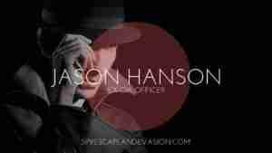 Jason Hanson Ex-CIA Officer