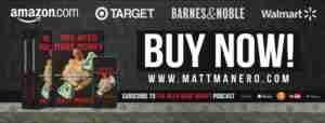 You Need More Money by Matt Manero