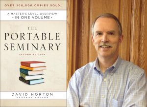 David Horton - The Portable Seminary 2nd Edition