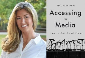 Jill Osborn - Accessing the Media