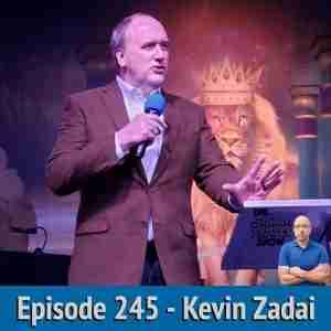 245 - Kevin Zadai