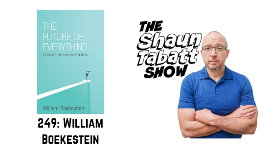 Episode 249: William Boekestein – The Future of Everything: Essential Truths About the End Times [podcast]