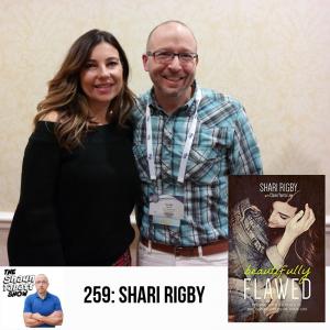 259 - Shari Rigby - Beautifully Flawed